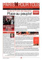 Paris 14 Pour tous n°5