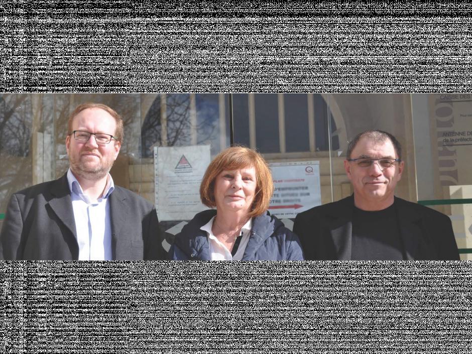Compte-rendu de deux ans de mandat des élus communistes - Front de Gauche du 14e arrondissement