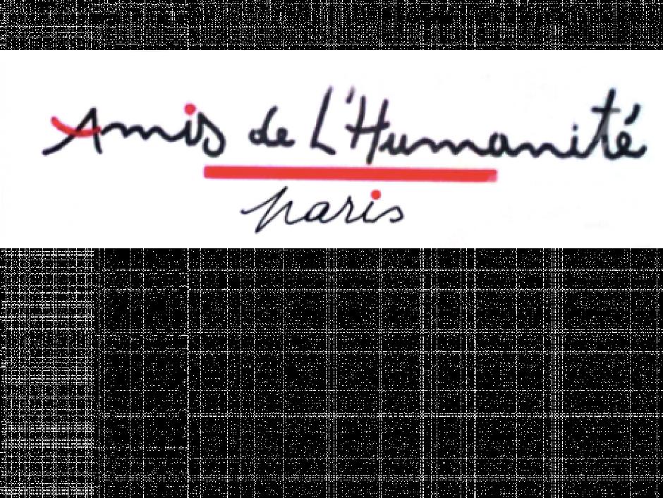 1ère rencontre du Comité Parisien des Amis de l'Humanité autour du thème «Le pouvoir des mots du pouvoir» animé par Gérard Mordillat