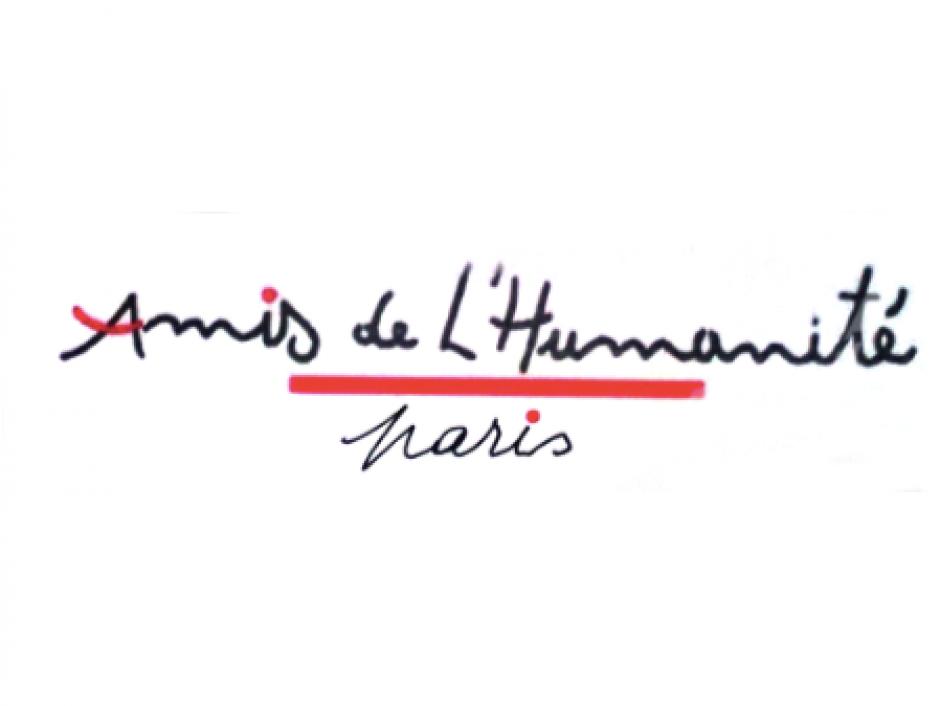 Rencontre ce 30 janvier 2018 à 19h00 à Saint-Denis