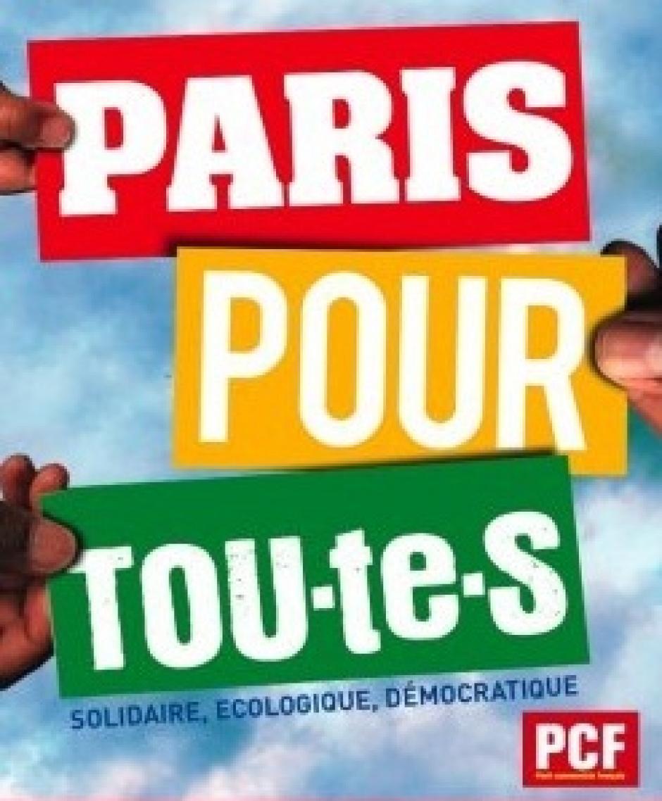 Paris pour tou-te-s