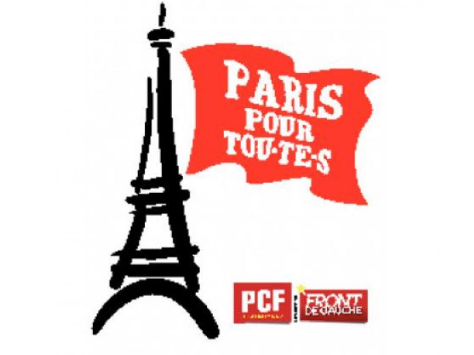 Majorité municipale: Paris n'est pas Macronpatible!