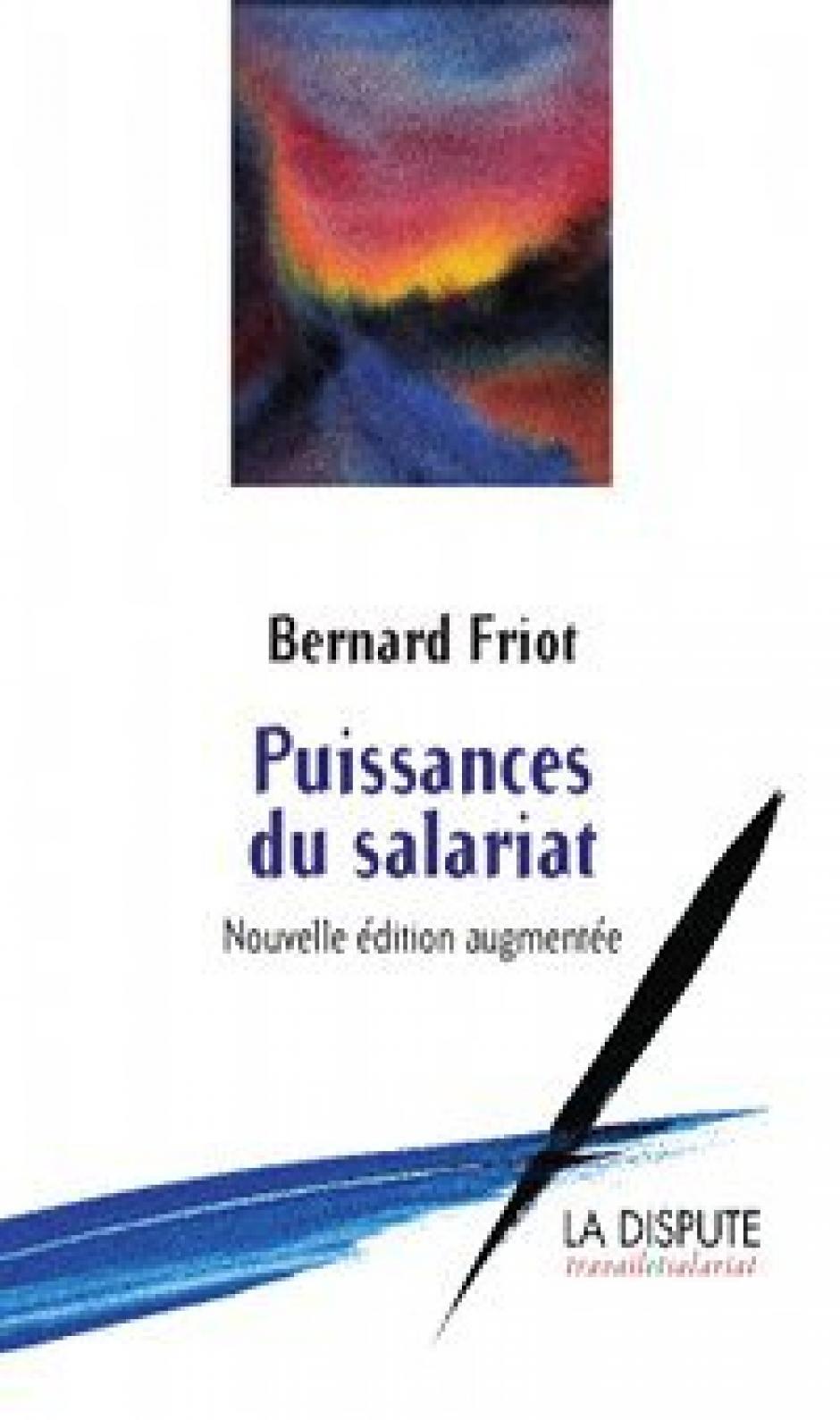 Bernard Friot: Le passage du plein-emploi à la pleine-qualification