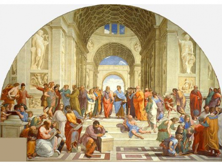 Cycle de conférences sur la Grèce antique à la Section PCF de Paris 12e